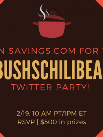 bushs beans coupon