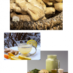 Simple Ways to Add Ginger to Your Diet and Why You Should