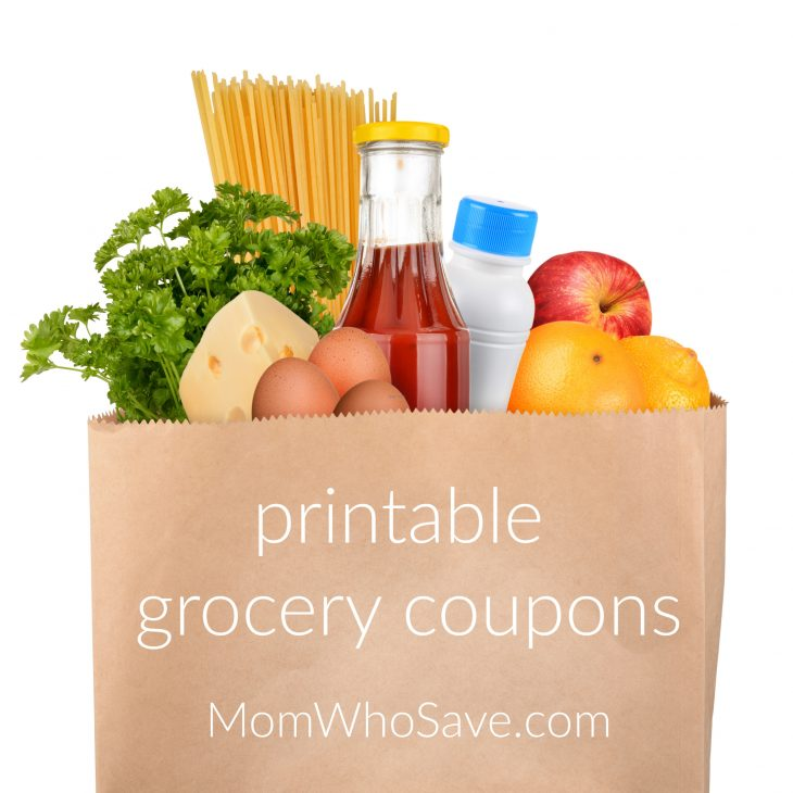 print grocery coupons