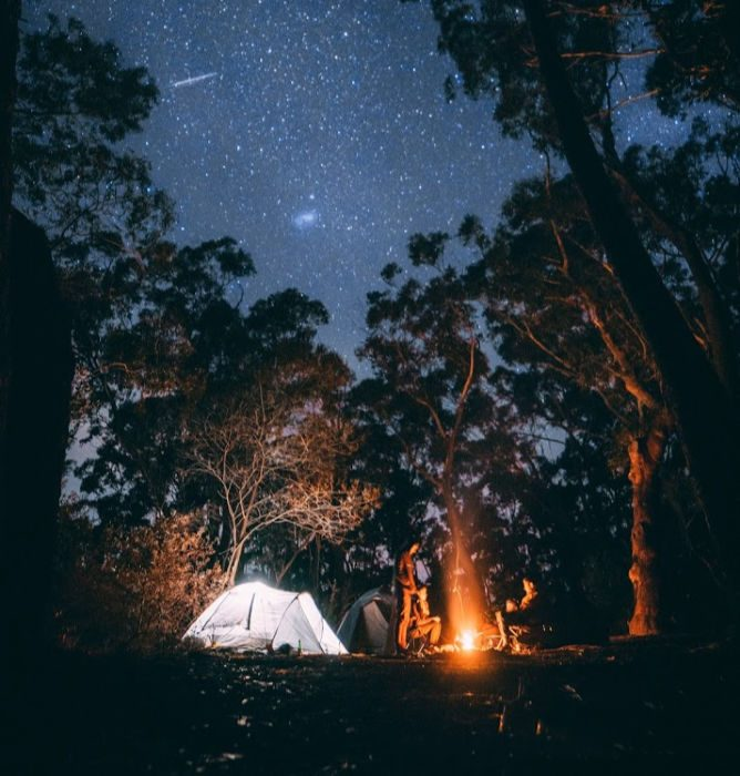 Camping for Beginners — Our Best Tips for First-Time Campers