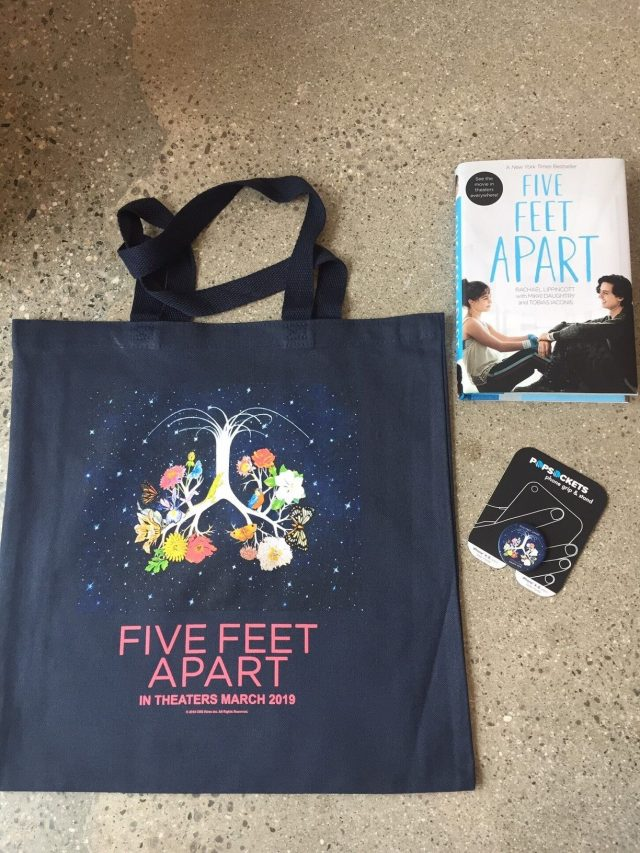 movie prize package giveaway