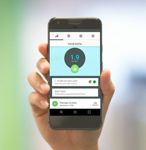 Republic Wireless data plans