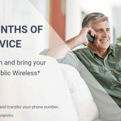 Republic Wireless — Great Service That's Affordable + Get Two Months Free!