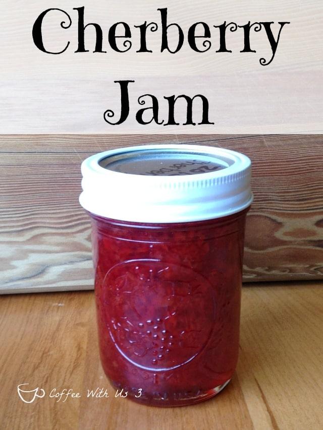 Cherberry Jam