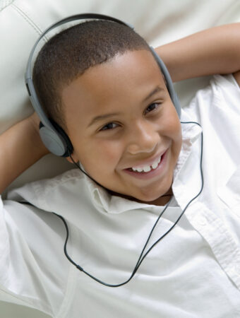 audiobooks for children