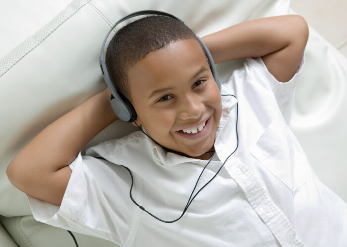 Audiobooks Your Child Will Love
