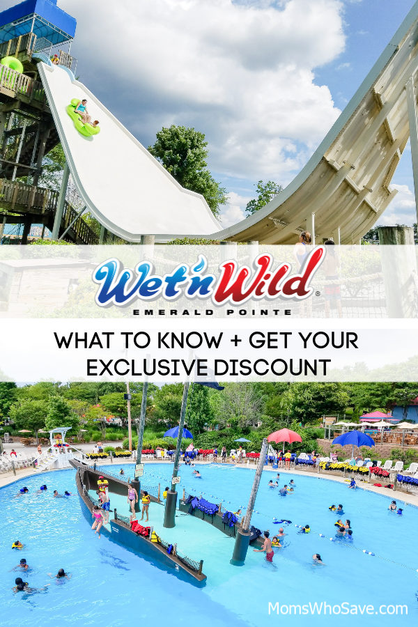 wet n wild discount greensboro