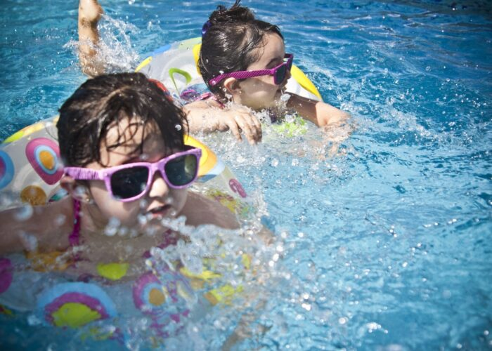 Pool Safety — Tips for Keeping Everyone Safe This Summer