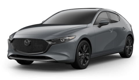mazda3 hatchback review