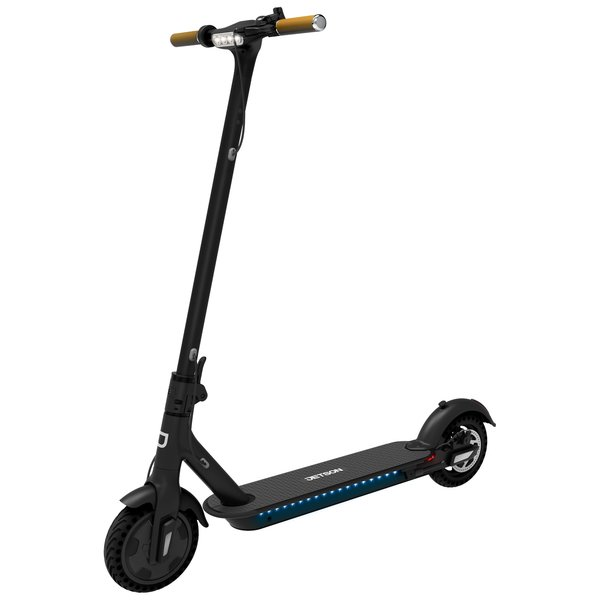 Jetson Scooter review