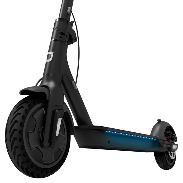 Jetson scooter specs