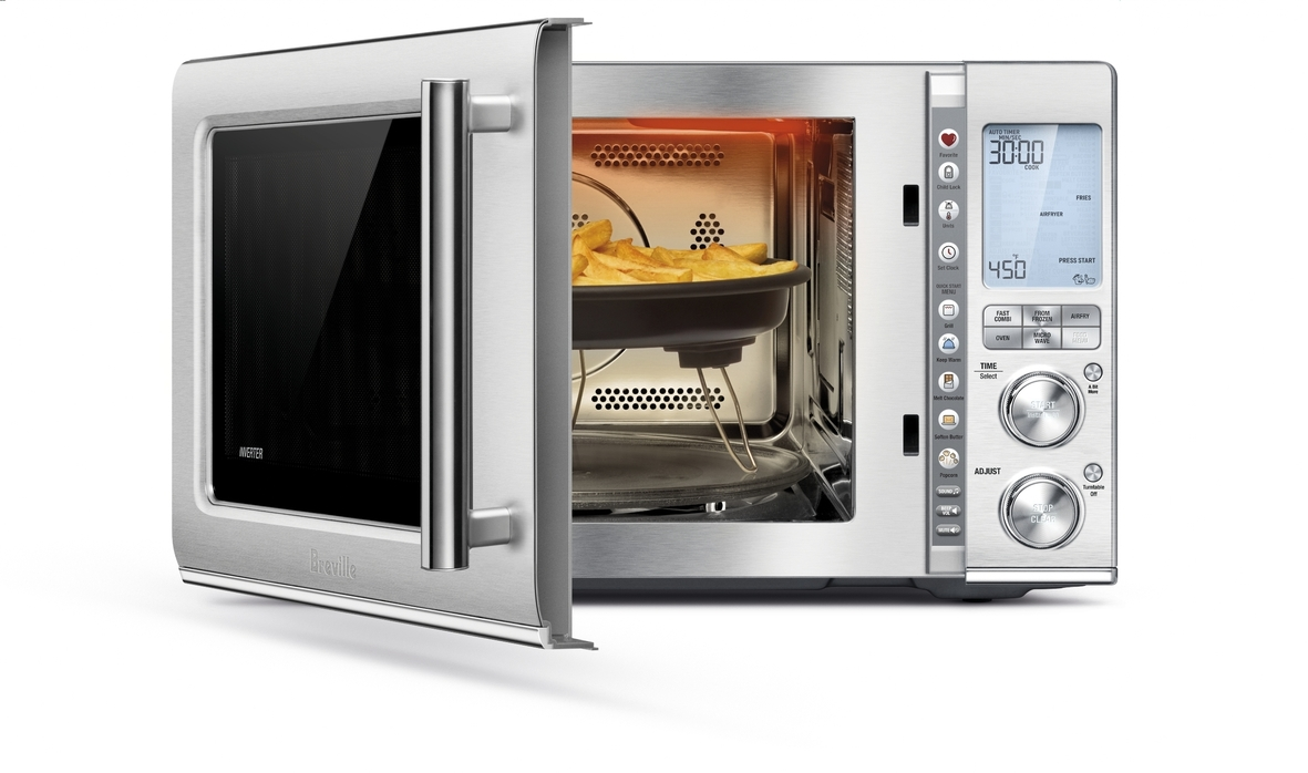 Breville Combi Wave  oven