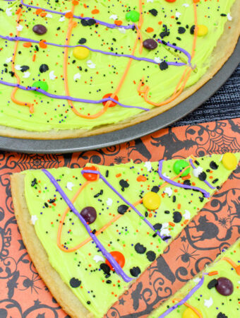 easy Halloween treat recipes
