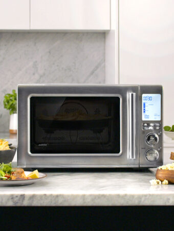 Breville Combi Wave review