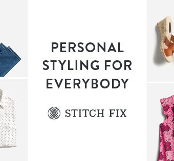 stitchfix free credit