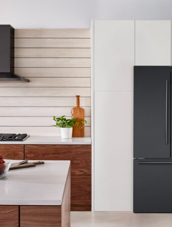 Counter-Depth Refrigerators