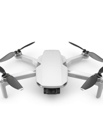Mavic Mini drone review