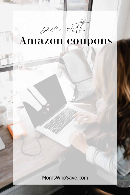 amazon online coupons