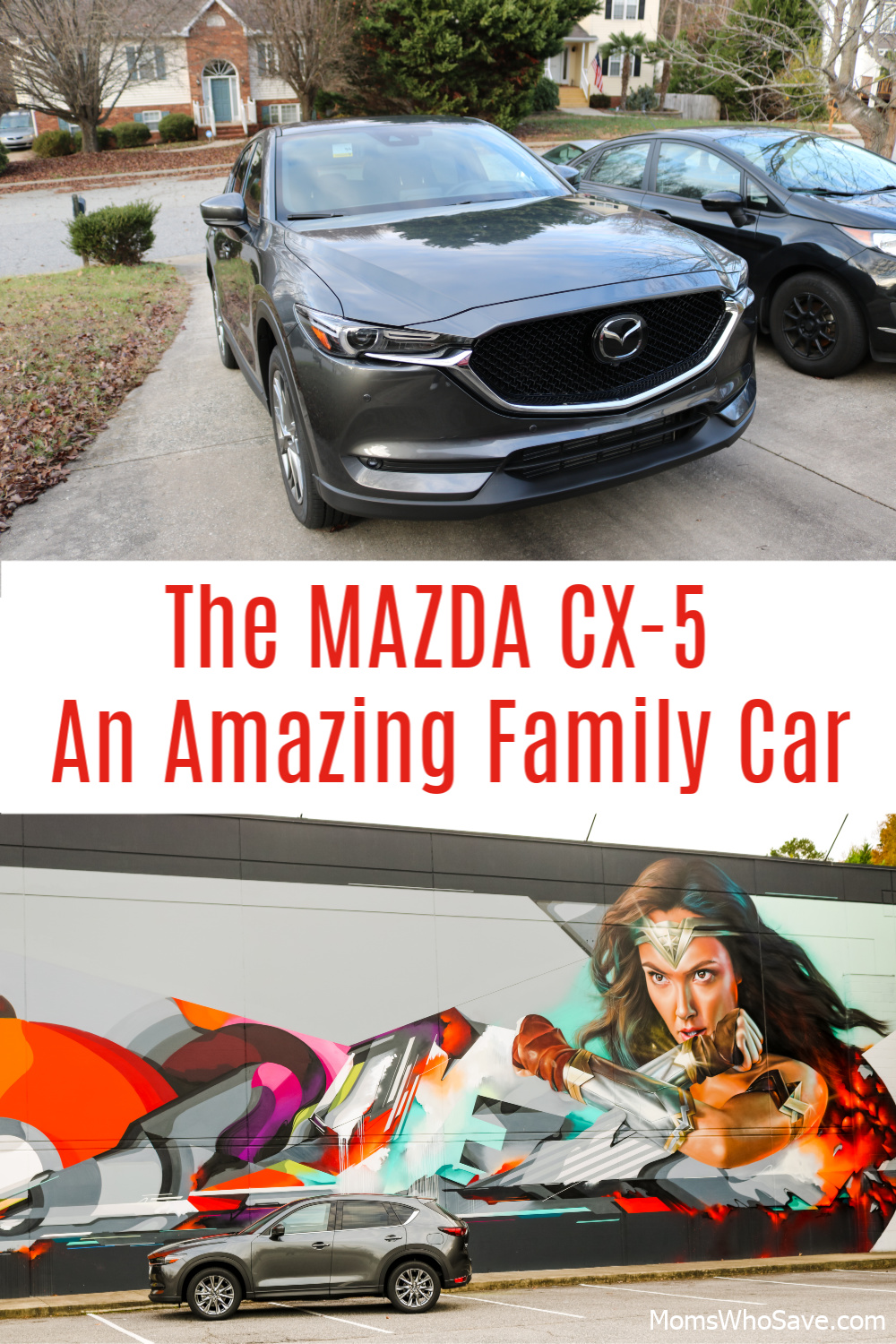 review of the mazda cx5