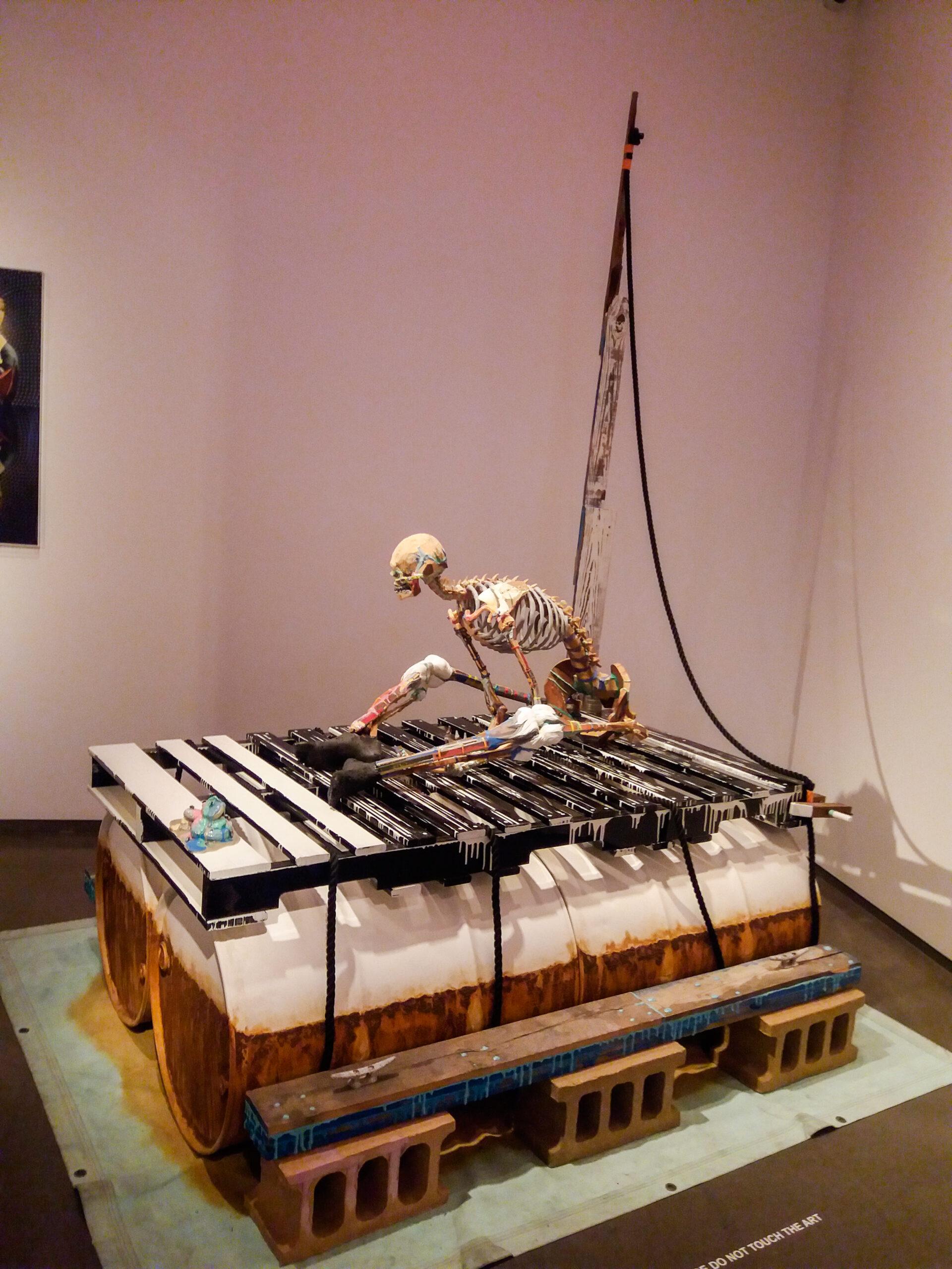 21c art exhibit