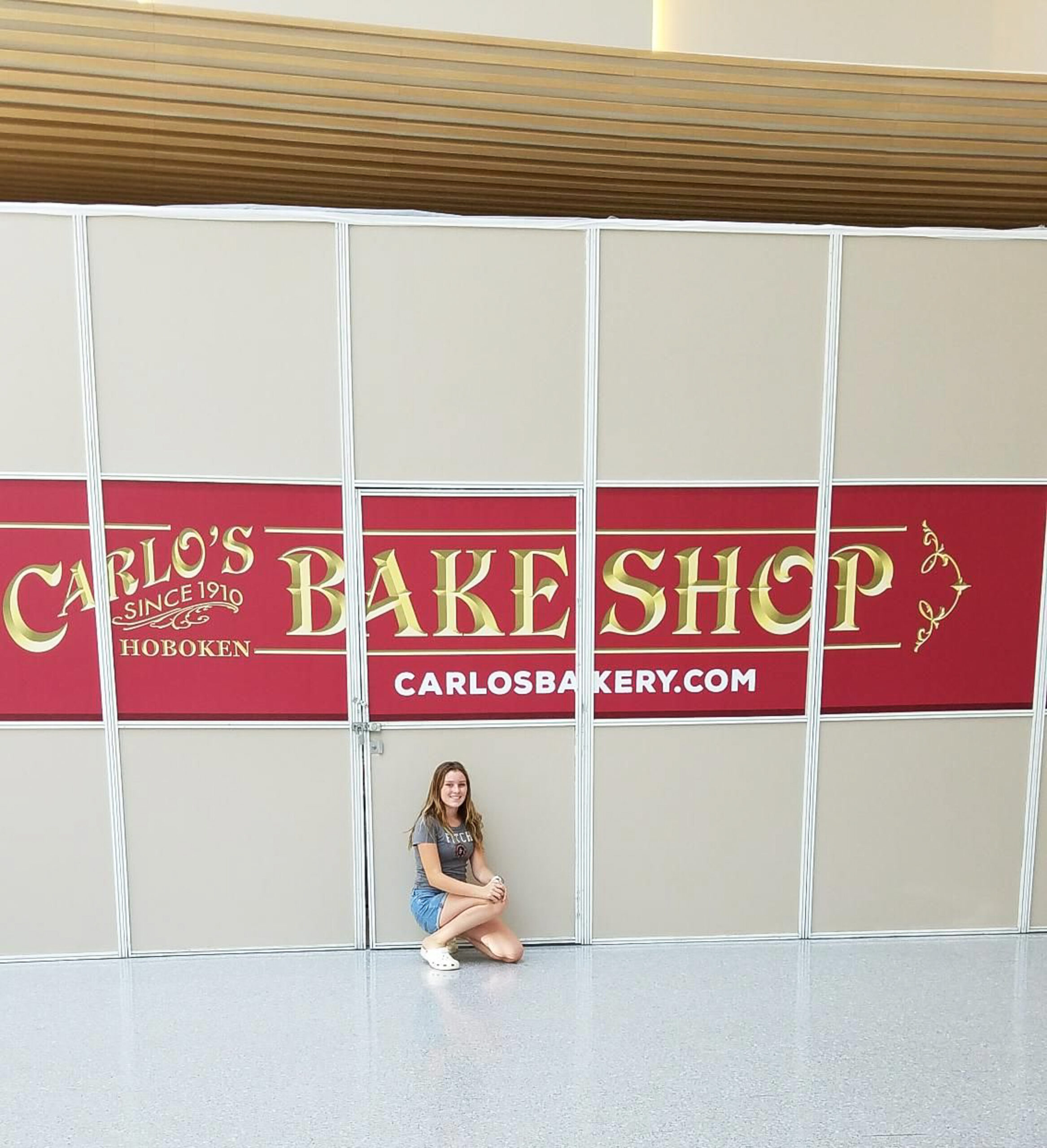 carlos bakery at mall of america