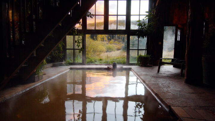 hot springs in dunton colorado