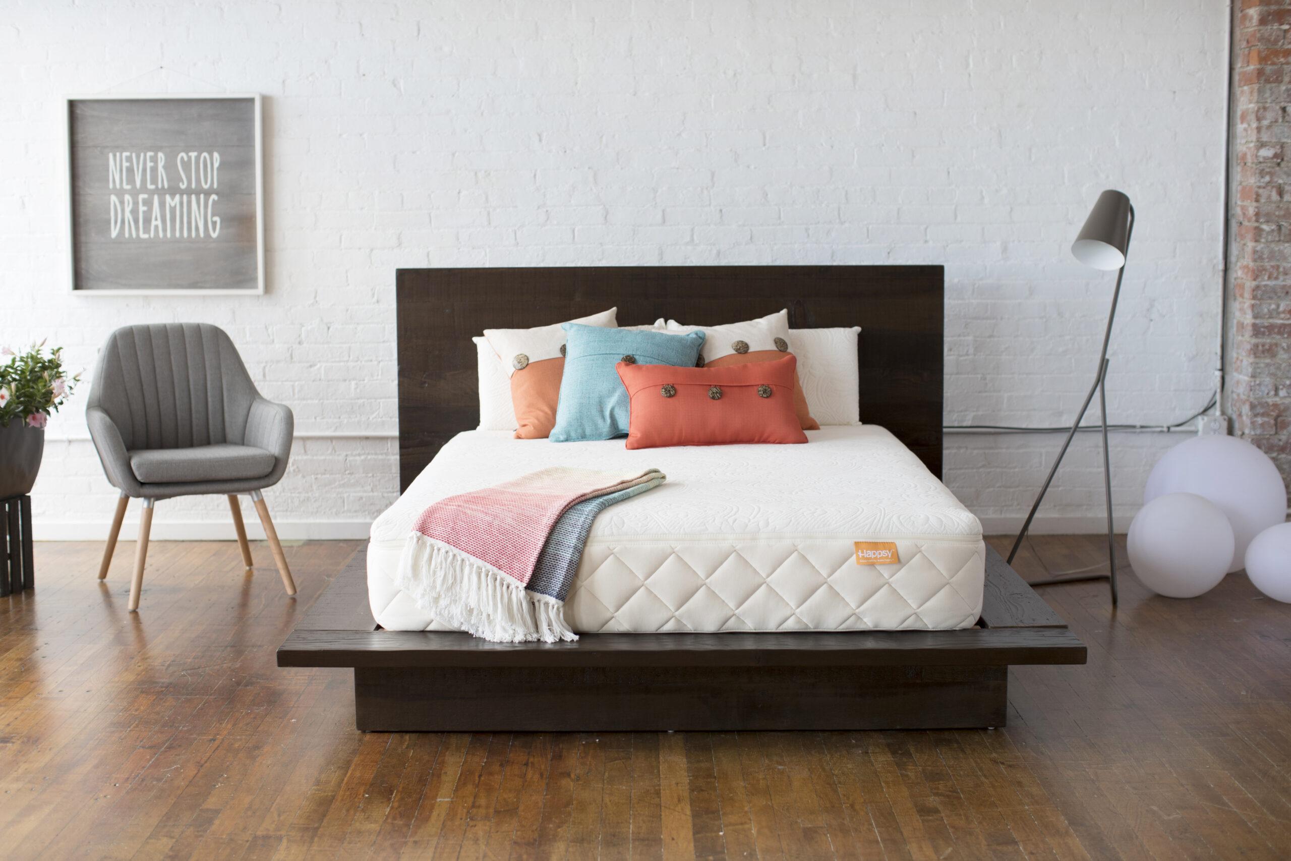 why choose an organic mattress