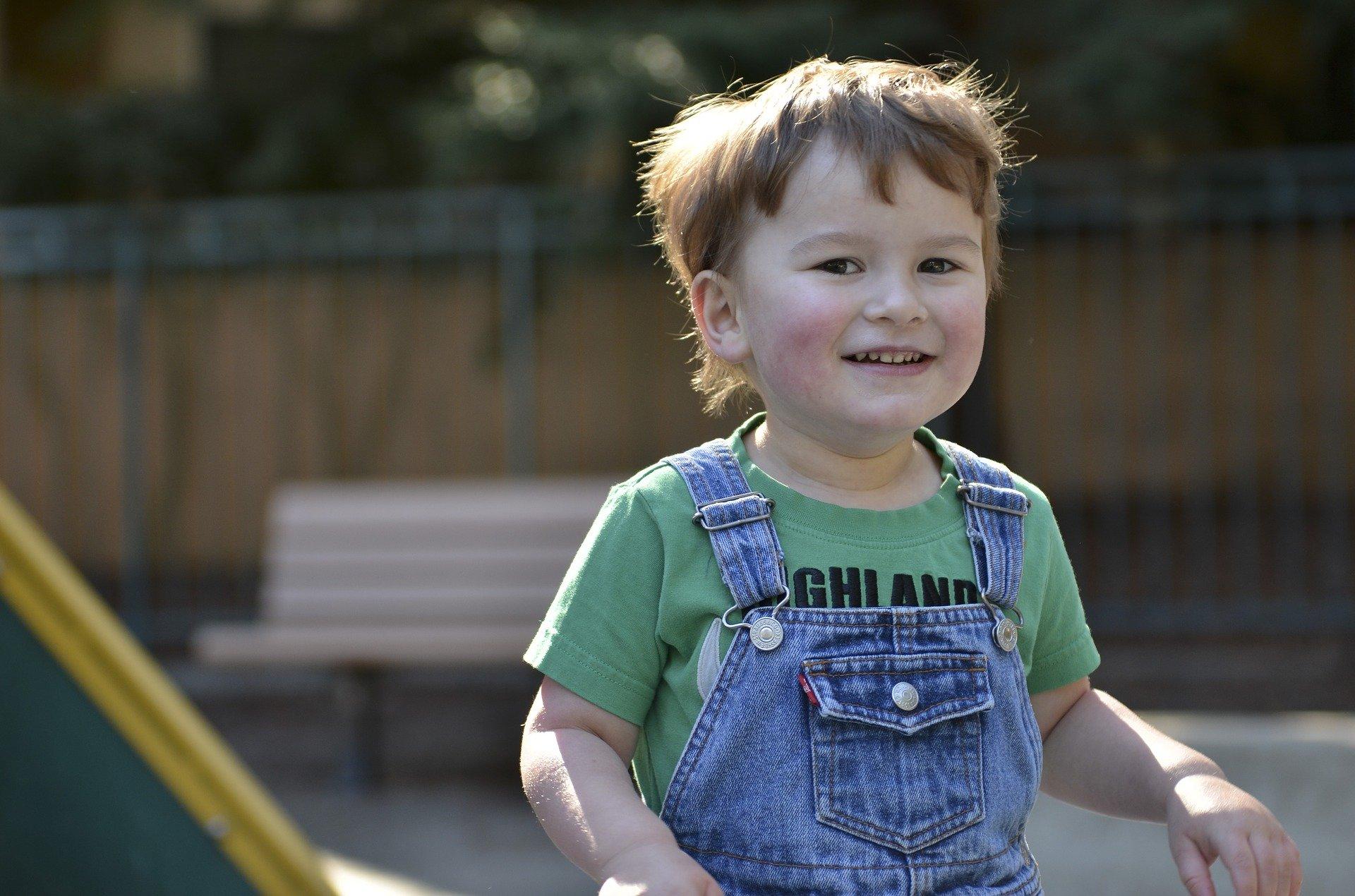 autism potty training