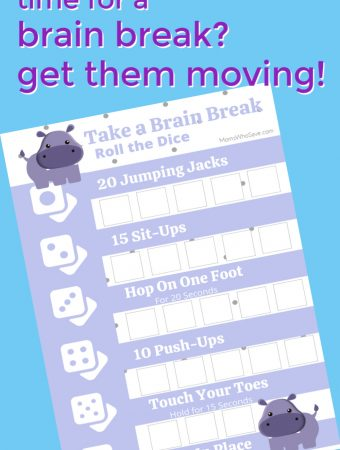What is a Brain Break