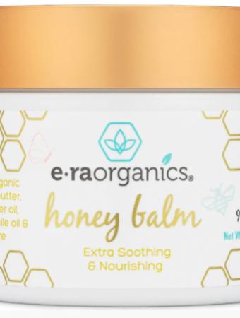 e organics honey balm