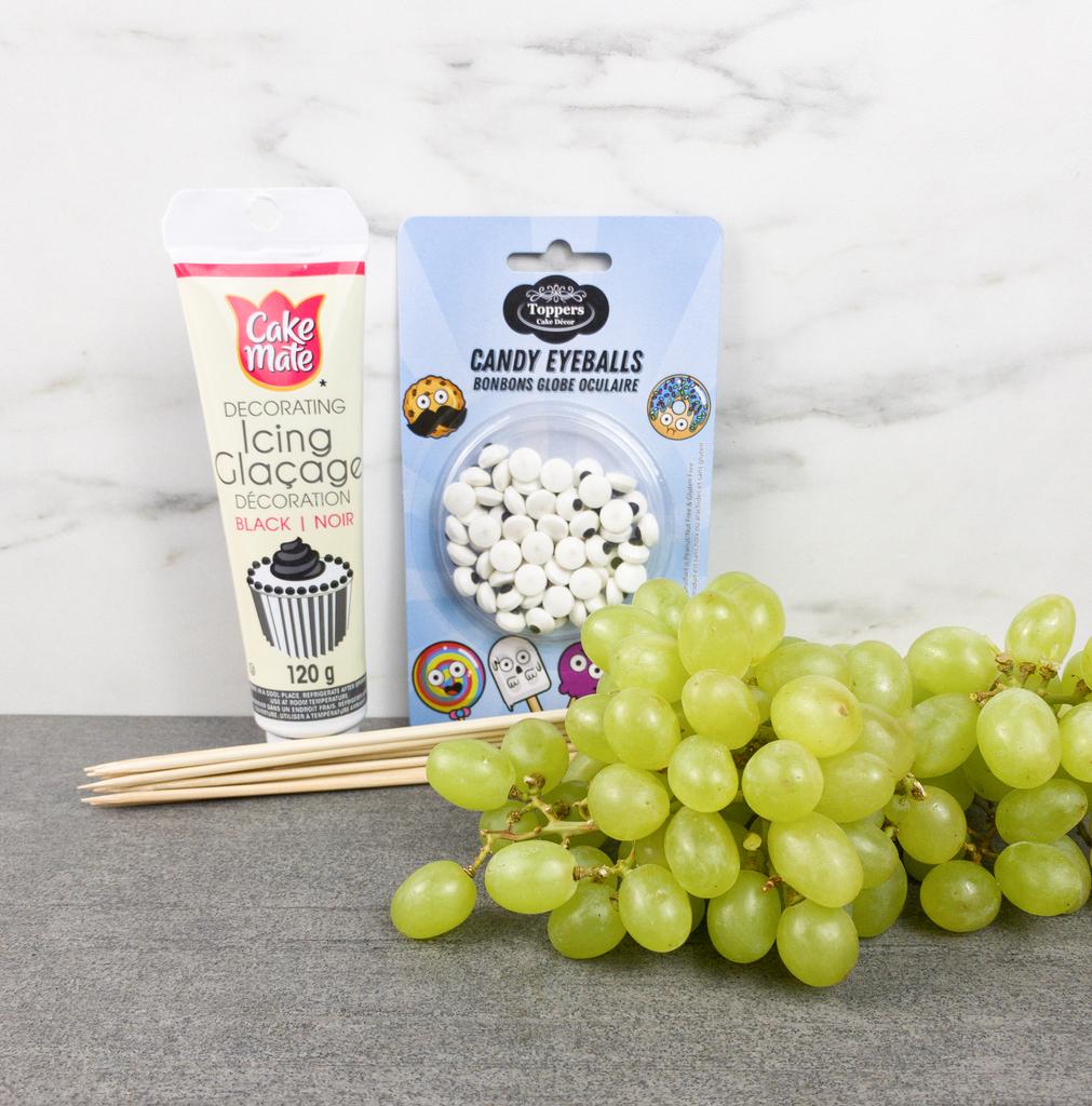 grape caterpillar ingredients