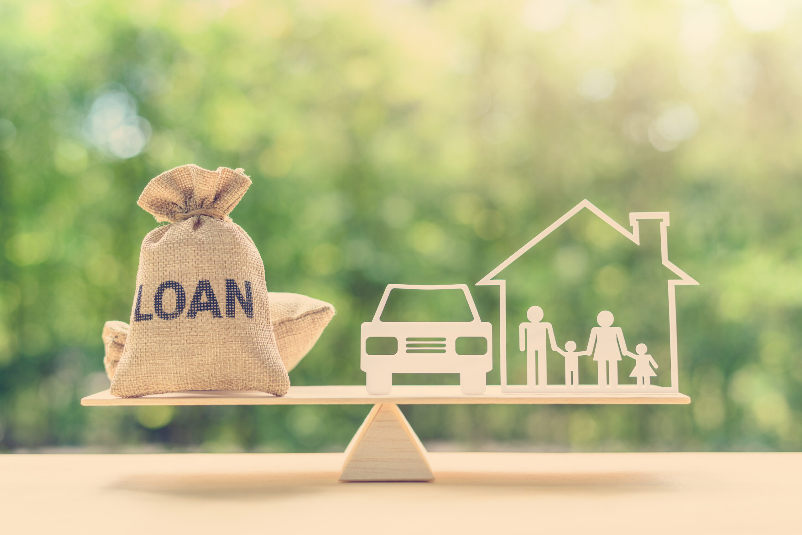 how to pay off loans quicker