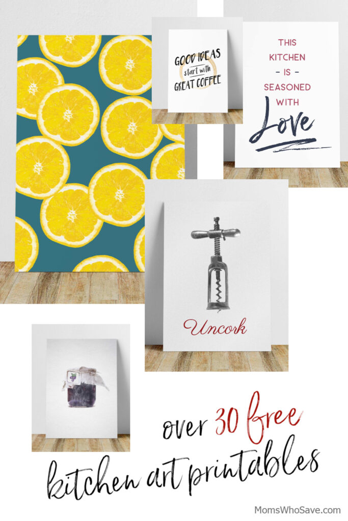 It/'s So Good To Be Home Print   Home Sweet Home  First Home Gift  Black and White Kitchen Wall Art  Quote Prints  Stay Home Wall Decor
