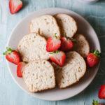 Gluten free dairy-free cake