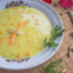 Mulligatawny Soup (Vegan)