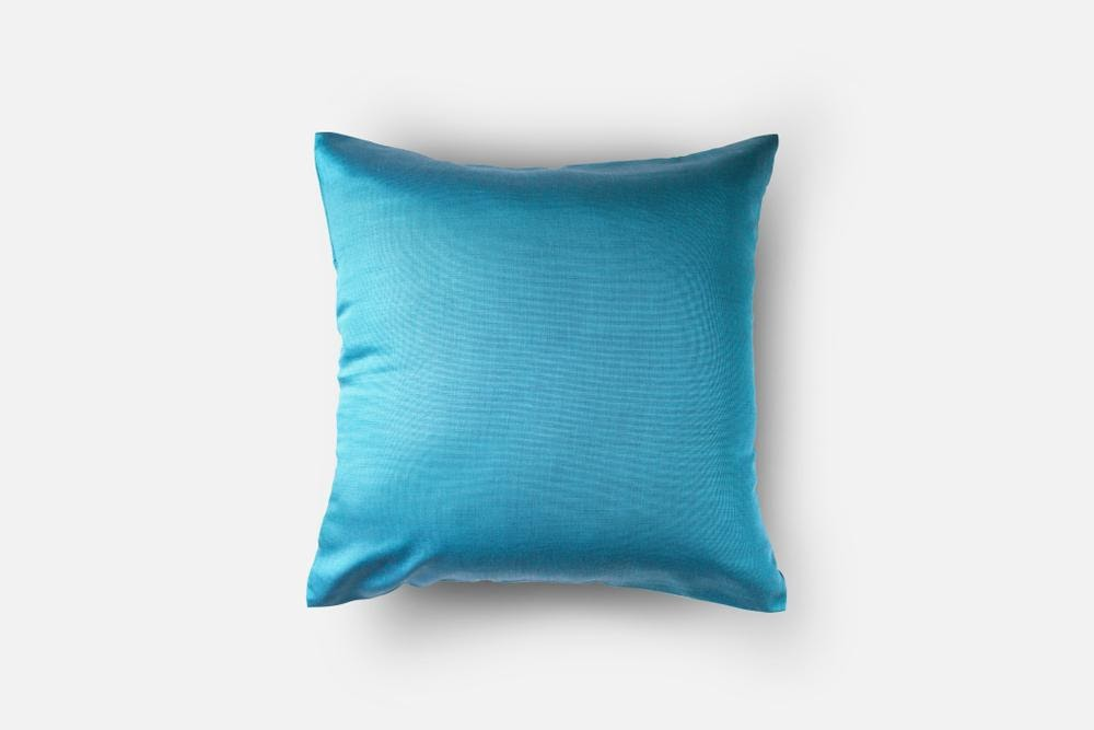 Pillows made from shirts