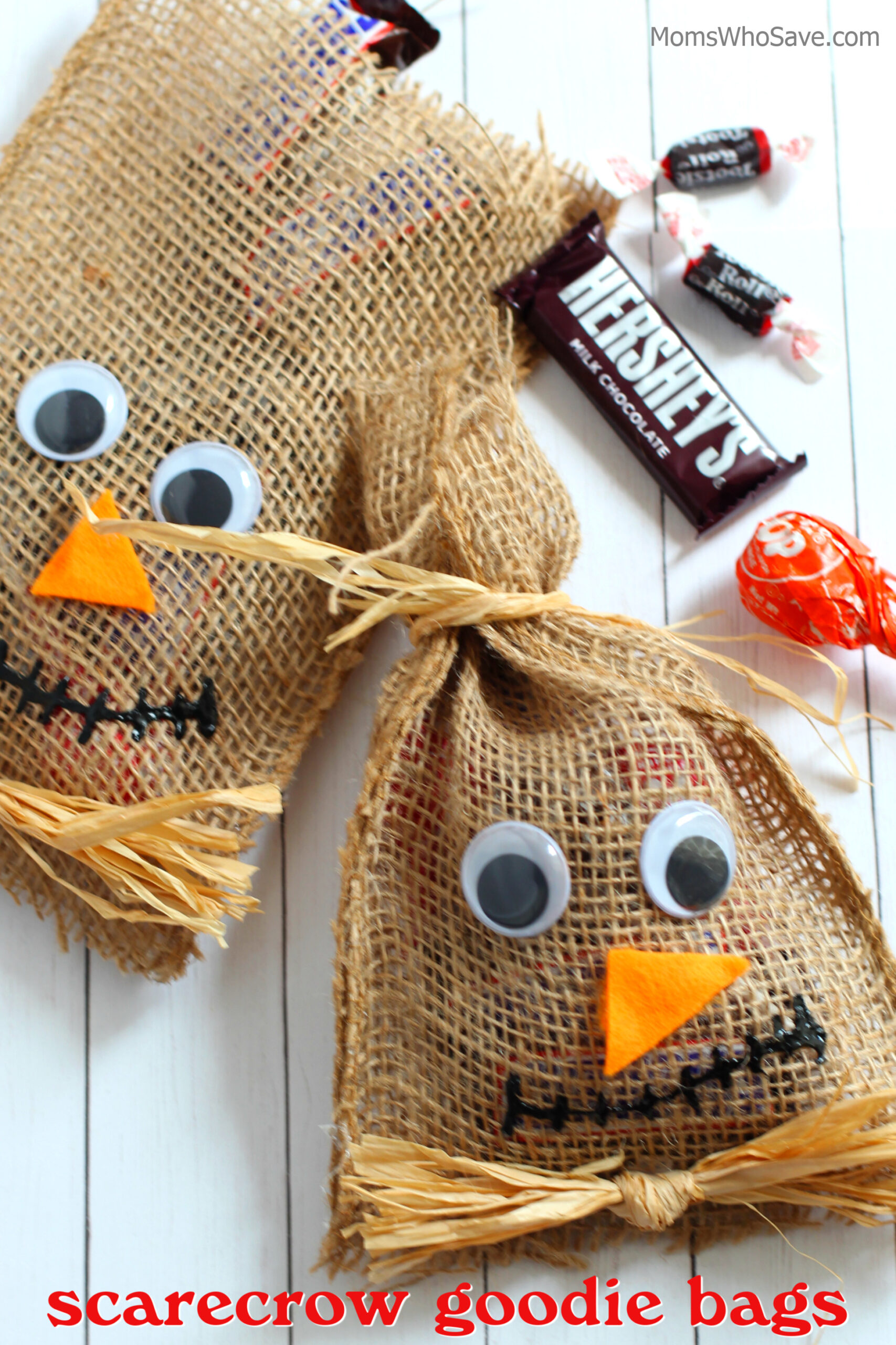 scarecrow goodie bags