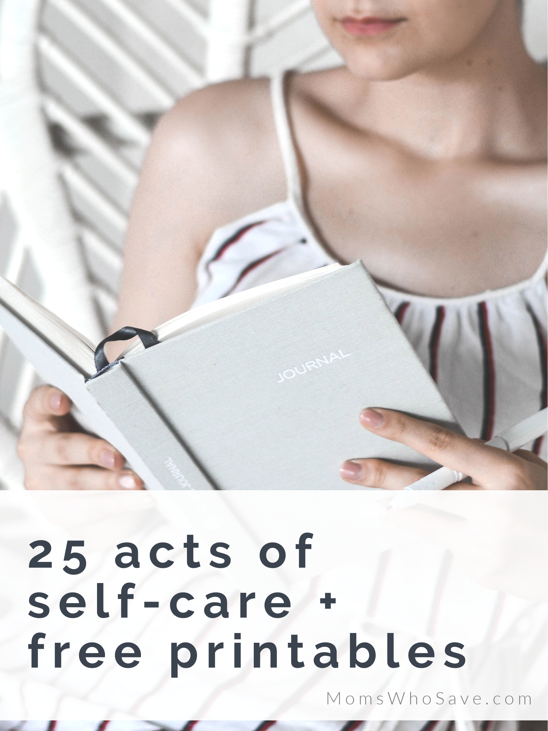 acts of self care