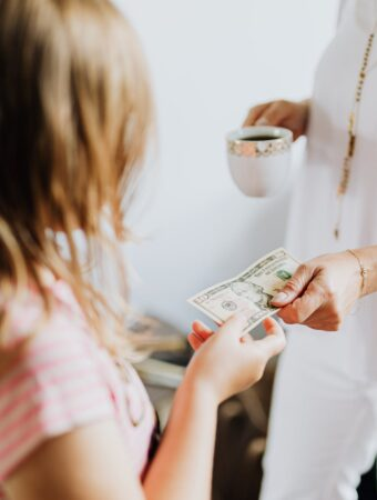 Good Money Habits
