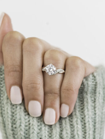 how to save on diamond jewelry