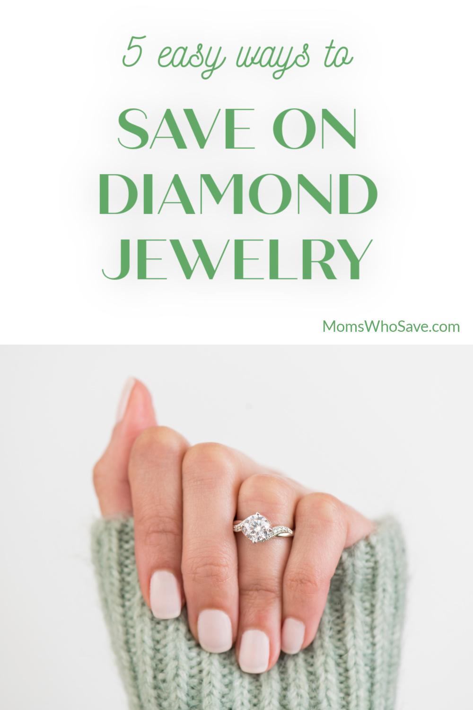 engagement ring savings