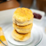 air fryer biscuits pin