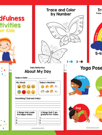Fun Mindfulness Activities