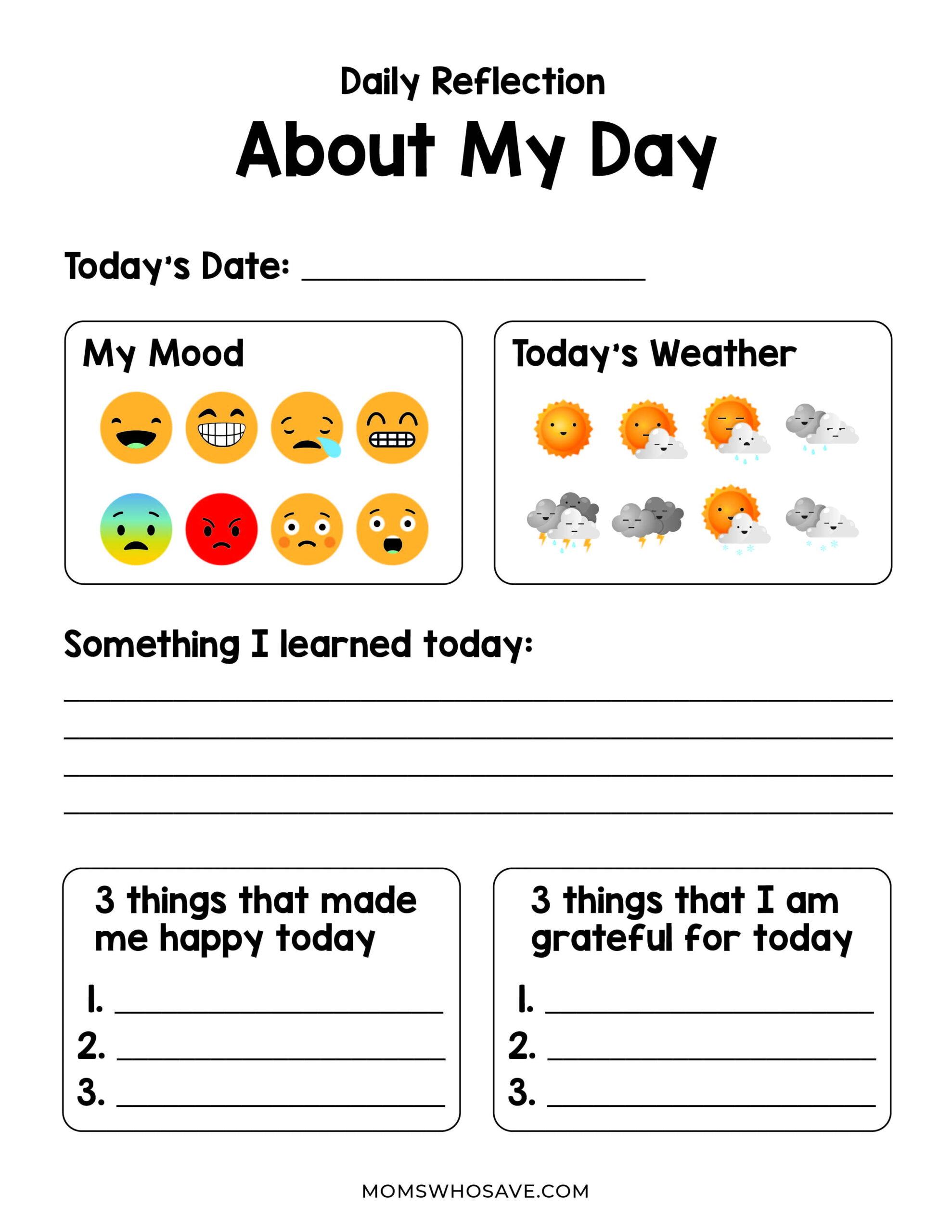 Fun mindfulness activities