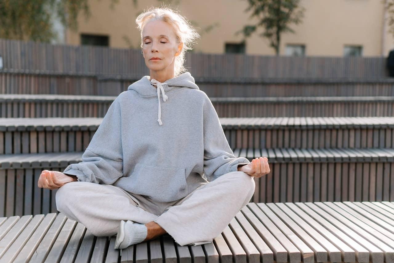 meditation prayer