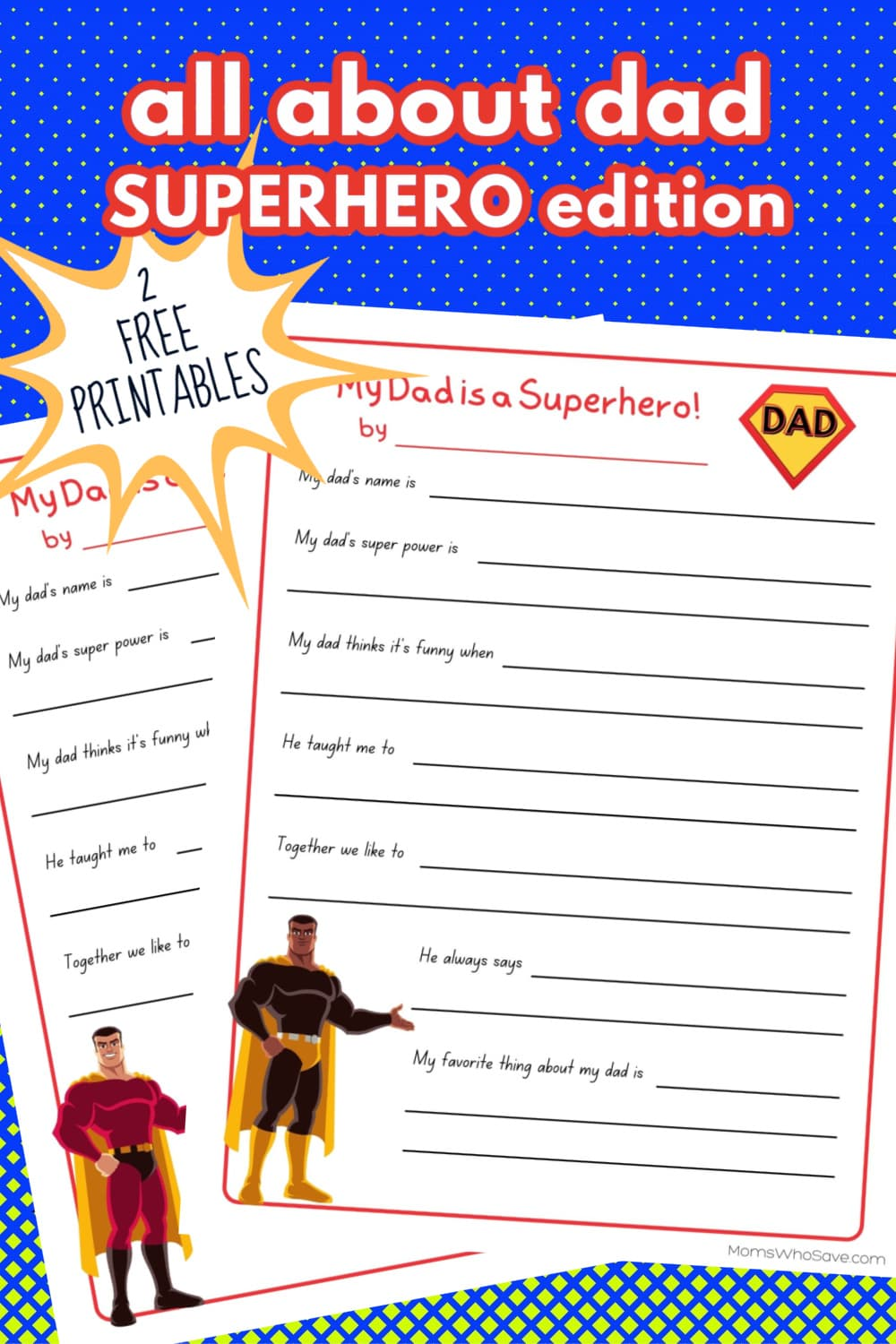 father's day fill in the blank