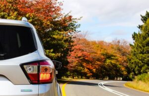 keep on top of expenses when renting a car
