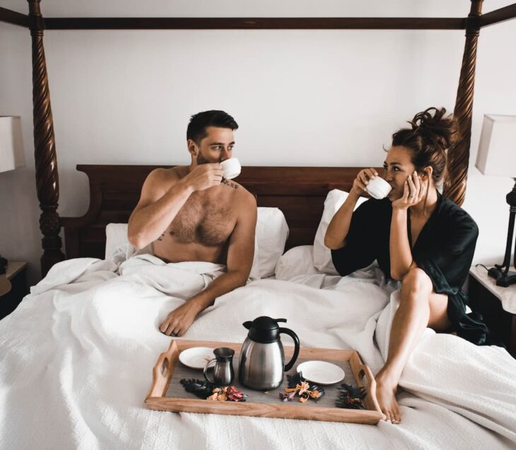 products your husband needs in his skincare routine