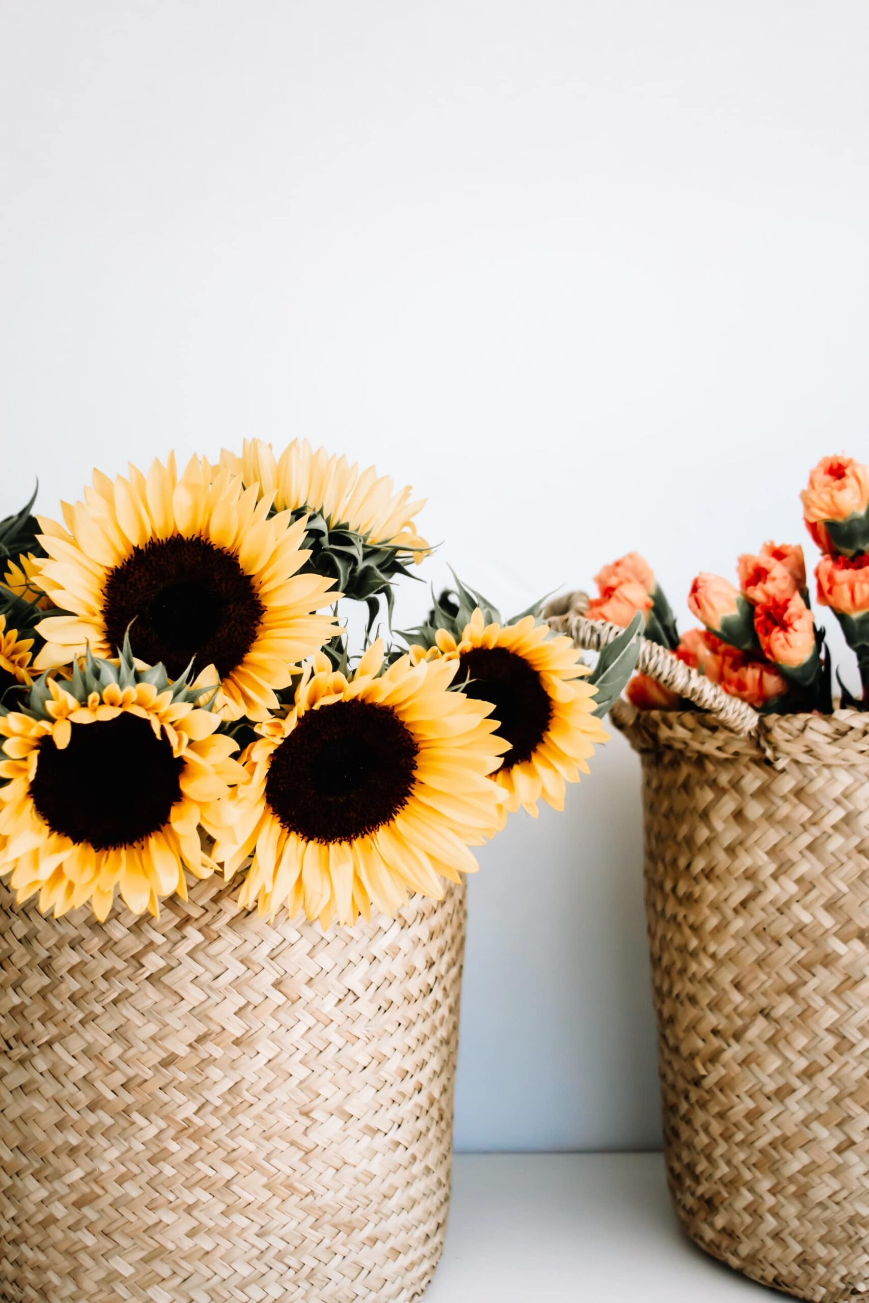 worst flowers for allergy sufferers