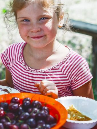 Ways to Teach Kids About Nutrition and Healthy Food Choices